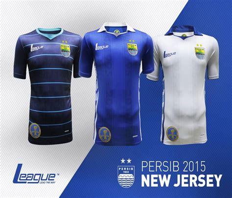 desain jersey tim isl 2015 persib bandung berita online simamaung com 187 jersey