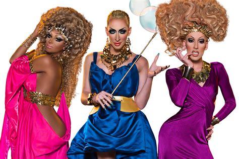 Roxxxy Alaska Detox by Who Should Be On Season 2 Of Rupaul S Drag Race All