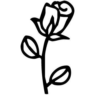 2014 todo vector vectores de flor sola todo vector