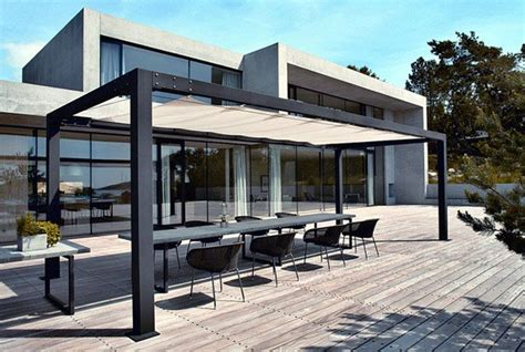 modern metal pergola google search arbor pergola
