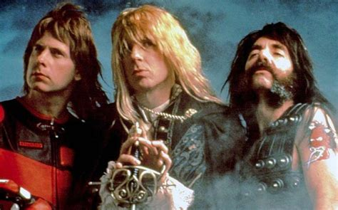 christopher guest interview spinal tap this is spinal tap the perfect comedy telegraph