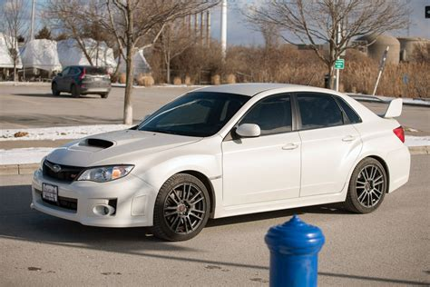 Subaru Impreza Sti 2013 by 2013 Subaru Impreza Wrx Sti Left Drive Right Drive