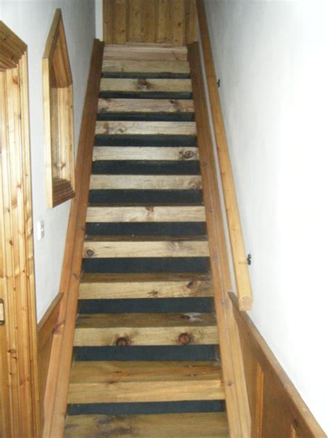 Railway Sleeper Stairs by View Pictures And Photos For Pat Callan Carpentry Lt Lt