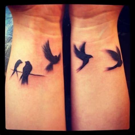 40 small bird tattoo design ideas 2017