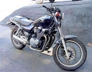 1983 Honda Nighthawk 650 83 Honda Nighthawk Cb650sc Hardtail Project