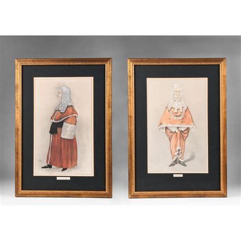 Vanity Fair Prints pair of vanity fair prints series from piatik on ruby
