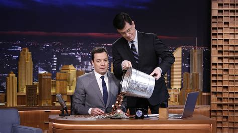 list of the tonight show starring jimmy fallon episodes fallon rings in new era of late night television movie