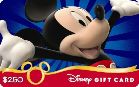 Disney Gift Card Giveaway - disney gift card giveaway 250 a helicopter mom