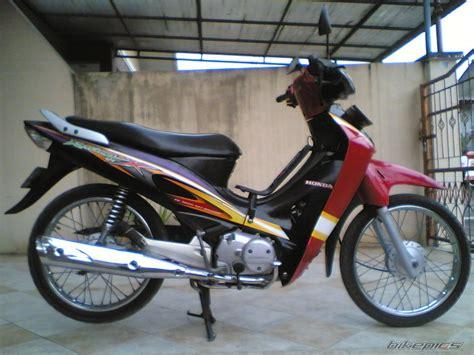 Sayap Dalam Honda Karisma X 125 2005 honda karisma 125 x picture 2281499