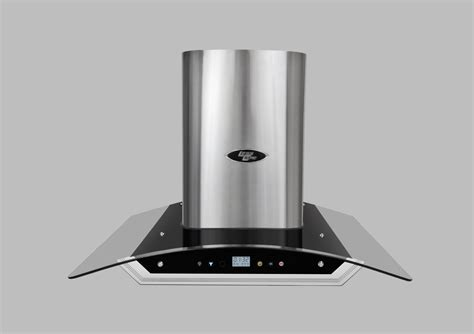 stunning stainless steel wall mount vent hood for kitchen vent