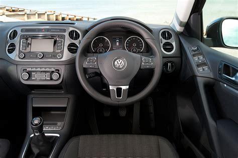 volkswagen tiguan white interior volkswagen tiguan tdi image 170