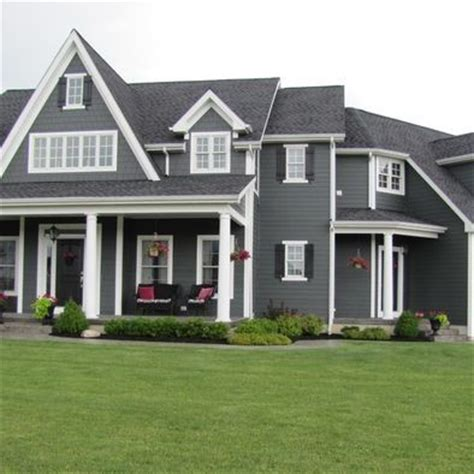 good house colors 25 best ideas about gray exterior houses on pinterest