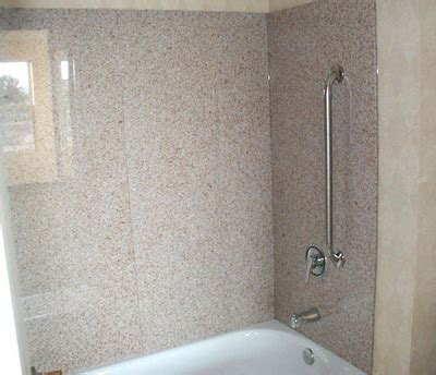 bathroom walls materials shower wall panels granite shower wall panels acrylic