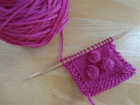 knit tutorial fiber flux knitting tutorials