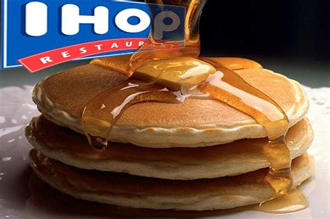 IHOP Pancakes   Get IHOP pancakes for $0.56 today only through 7pm  Living Rich With Coupons®