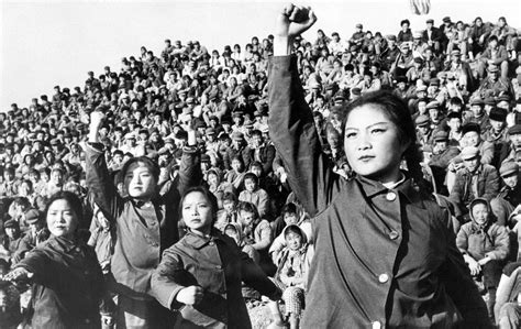 new year during cultural revolution the cost of the cultural revolution fifty years later