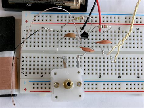 breadboard circuit analysis breadboard circuit analysis 28 images breadboards and breadboard accessories information