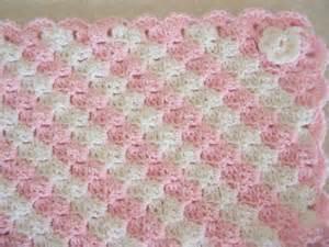 Ravelry baby love diagonal baby blanket pattern by lion brand yarn