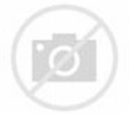 Baju Batik Pramugari