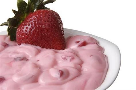 carbohydrates yogurt bacteria in yogurt might change the way you process carbs