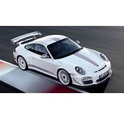 Porsche Committed To Manual Gearboxes Despite Minimal Demand