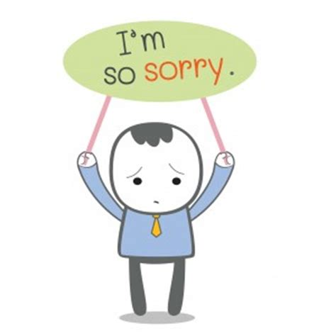 My Apologies by Accept My Apologies Three Things You Can Do To