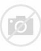 Sad Girl with Balloon