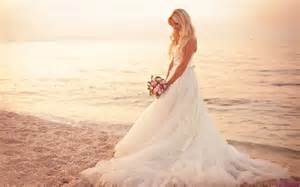 30 most beautiful beach wedding dresses for brides modern wedding