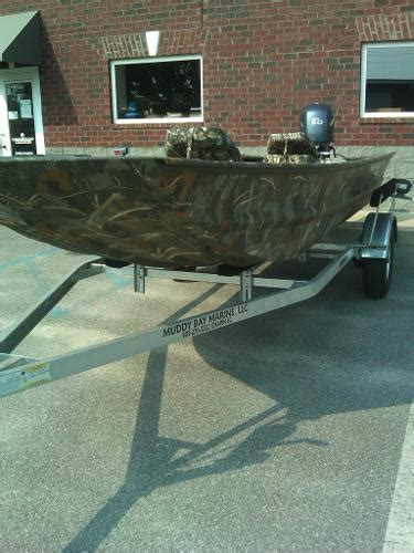war eagle boats banded edition war eagle 754ldv boats for sale in south carolina