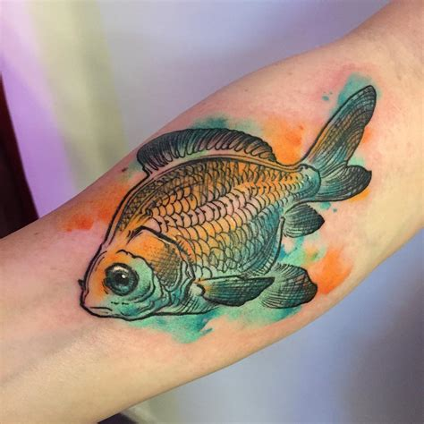 tattoos of fish 75 best fish designs meanings best of 2018