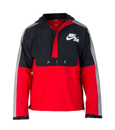 Jaket Nike Sweater Nike bb heritage nike air half zip jacket nike clothing jimmy jazz on the hunt
