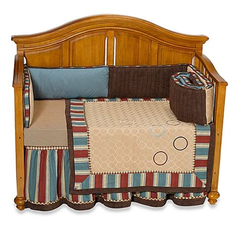 Cocalo Couture Crib Bedding Buy Cocalo Couture Aidan 4 Crib Bedding Set From Bed Bath Beyond
