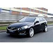 Volvo V60 Luxury Wagon Automobile 2011 Car Inspires From The