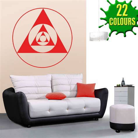 modern wall sticker abstract modern wall 3 wall decal sticker lounge living room bedroom wall stickers decals