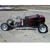 Internet Barn Finds 1 Scale Miniature Hot Rod Engines  MyRideisMe