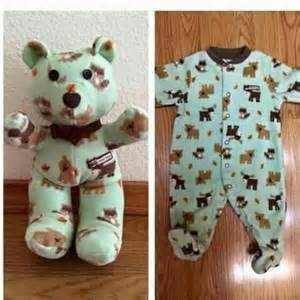 To teddy bear how cool more memory bear teddybear baby sleeper baby