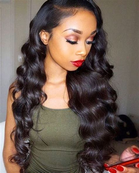 how to get loose waves in african american hair curly weave hairstyles latest hairstyle in 2018