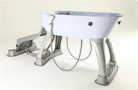 raised dog bathtub raised dog bathtub 28 images dog wash station on