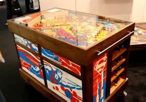 Pinball Machine Coffee Table Pinball And Other Stuff On Pinball Coffee