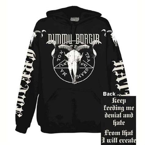 official dimmu borgir hoodie buy   offer
