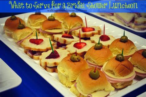 bridal shower lunch menu recipes best 25 bridal luncheon menu ideas on tea