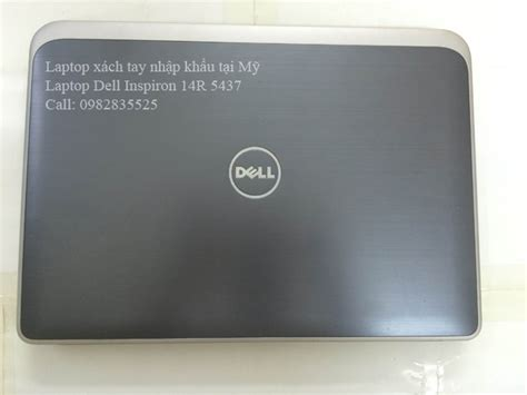 Laptop Dell Inspiron 14r 5437 I5 review 苟 225 nh gi 225 chi ti蘯ソt laptop dell inspiron 14r 5437