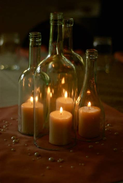 wine bottle centerpieces 2 by eowynmaid on deviantart