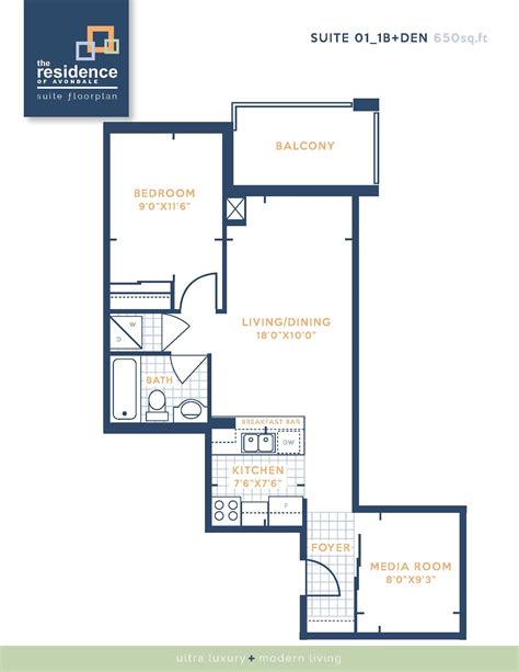 18 yonge floor plans 18 yonge floor plans one forest hill floor plans luxury