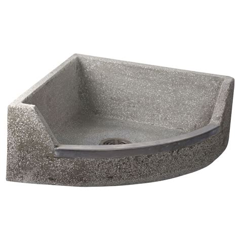 Fiat Tsbc1610501 Terrazzo Stainles Steel 28 Images Fiat Corner Mop Sink 28 Images Mop Sinks And