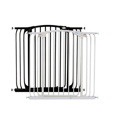 dreambaby swing gate dreambaby chelsea tall swing closed security gate