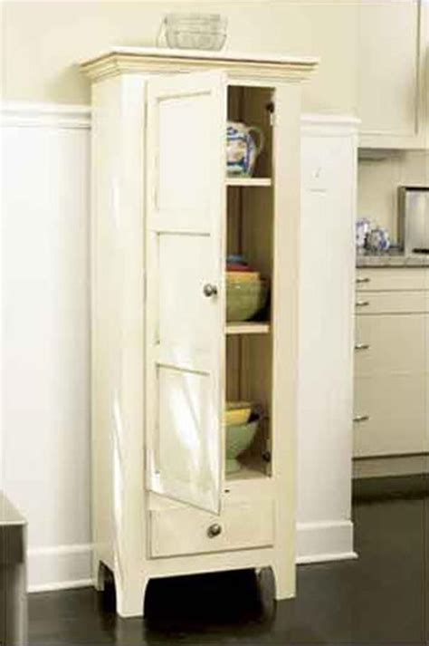 Chimney Cupboard Plans   WoodWorking Projects & Plans