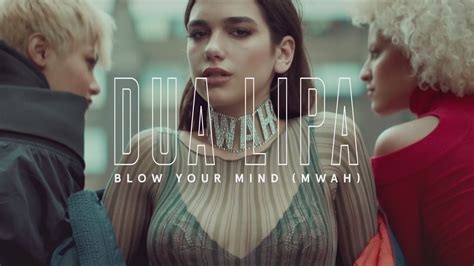 dua lipa blow your mind the uk singles chart is sluggish and dull is this the