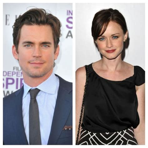 cast of fifty shades of grey release alexis bledel matt bomer and christian grey on pinterest
