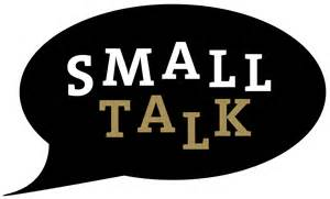 images small talk: most people hate small talk they would rather talk about death latest